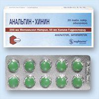 Лекарство от головной боли в период кормления