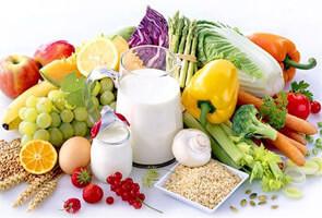 Питание при остехондрозе