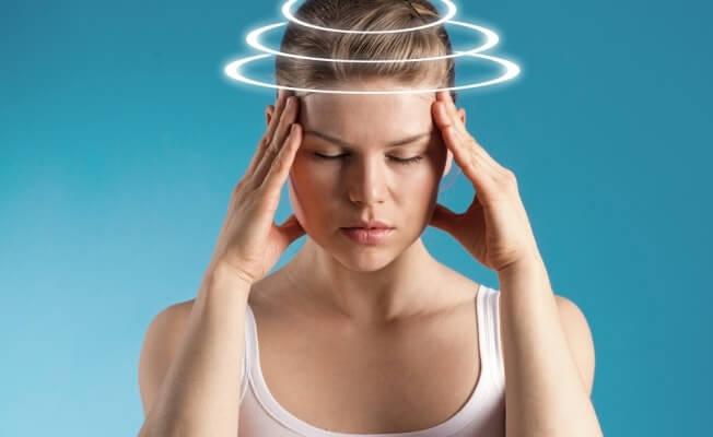 Цервикогенная головная боль (цервикокраниалгия): как лечить