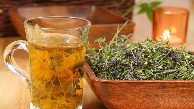 Народная медицина против головных болей от кашля