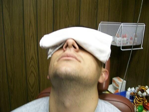 Народные средства против головной боли от кашля
