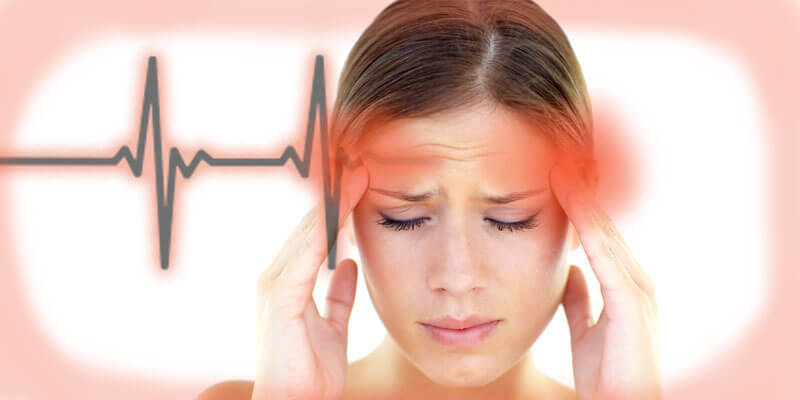 Головная боль тензионного типа