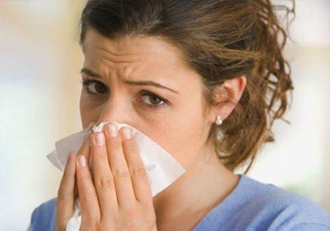 Аллергия как побочный эффект от Спазмалгона