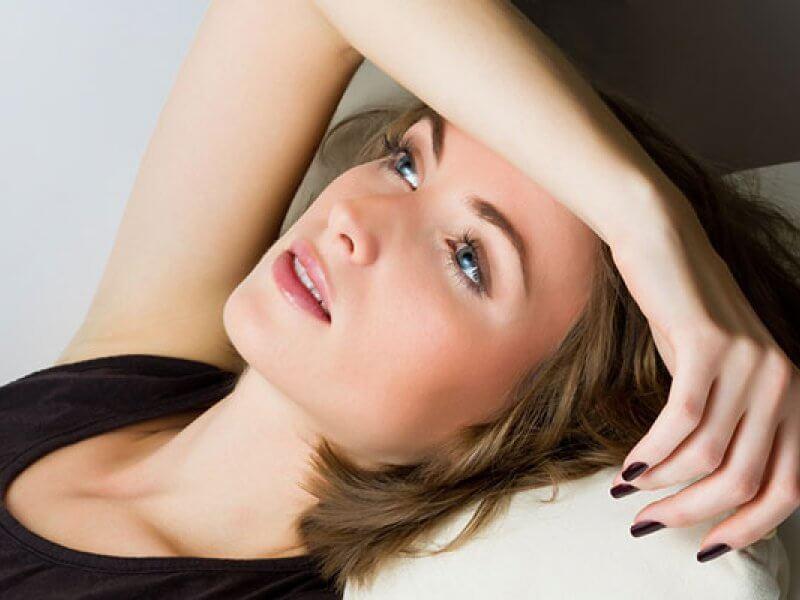 Причины головных болей у женщин