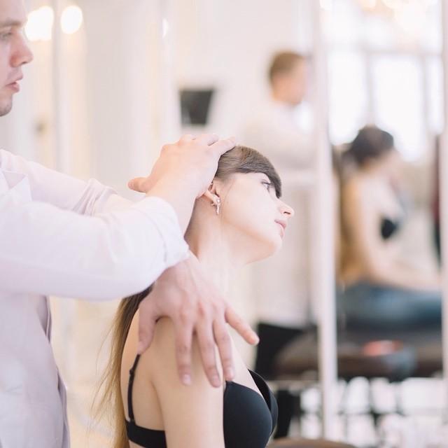 Головные боли при остеохондрозе у женщин