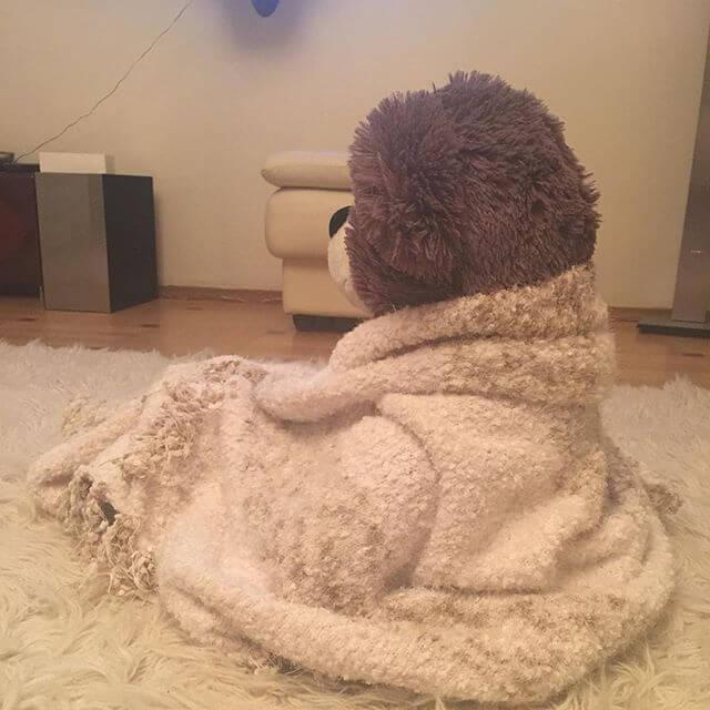 Головная боль при простуде без температуры