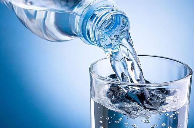 Вода от головной боли