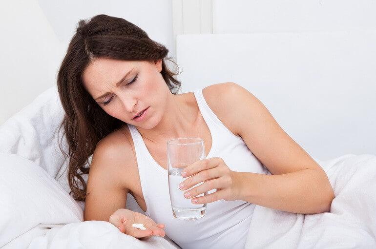 Абузусная головная боль часто возникает после сна