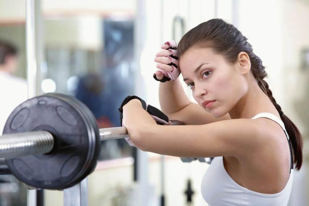 Болит и кружится голова при физической нагрузке: причины возникновения и способы предотвращения