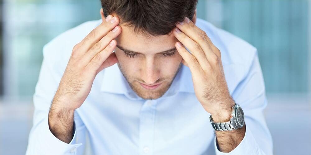 «Мужская» головная боль — гистаминовая (хортоновская или кластерная)