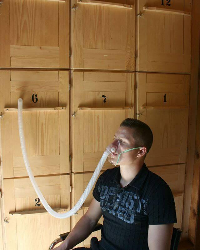 Ингаляция во время простуды
