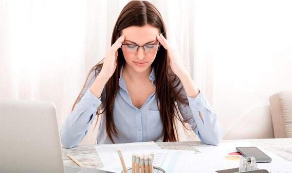Все о тензионной головной боли, кто в группе риска