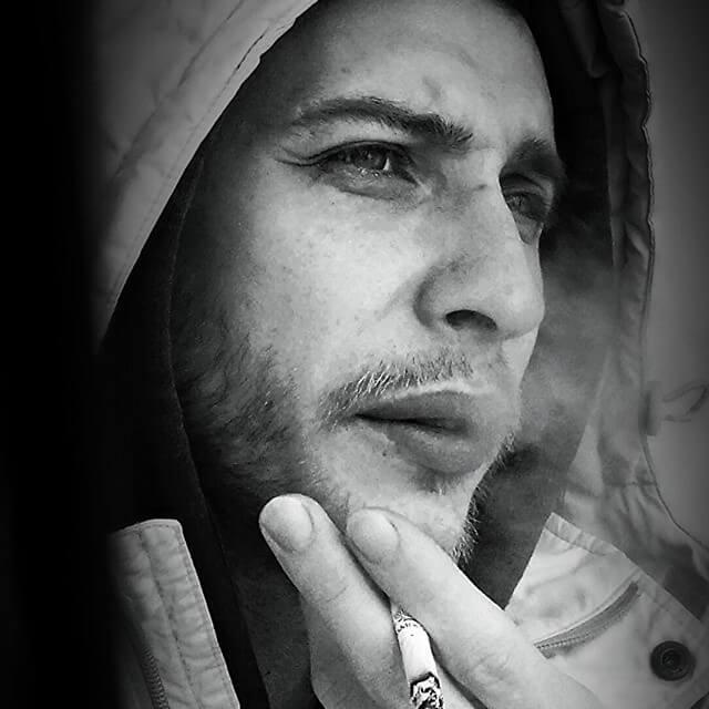 Курение провоцирует гистаминовую боль