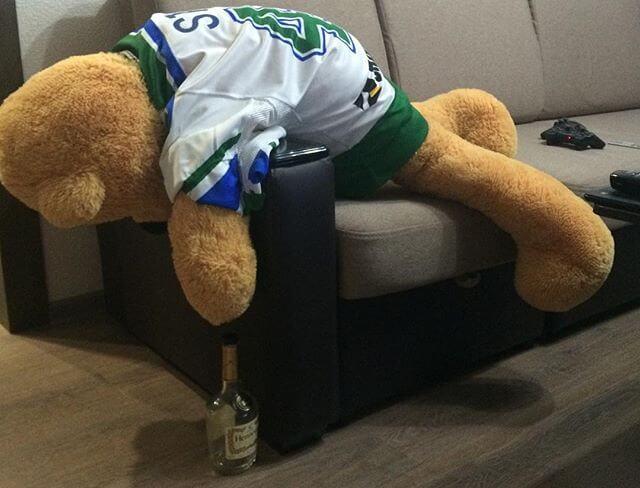 Как избавиться от головной боли после алкоголя