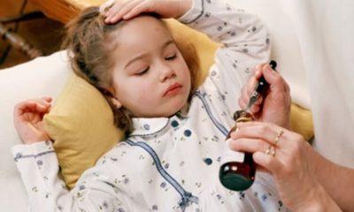 Как бороться с головной болью и рвотой у детей