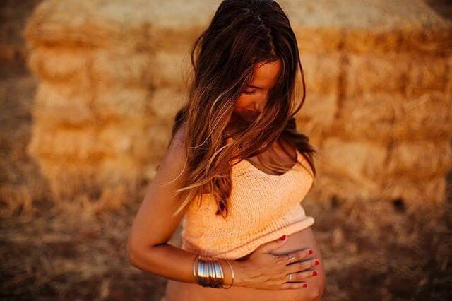 Особенности мигрени у беременных женщин