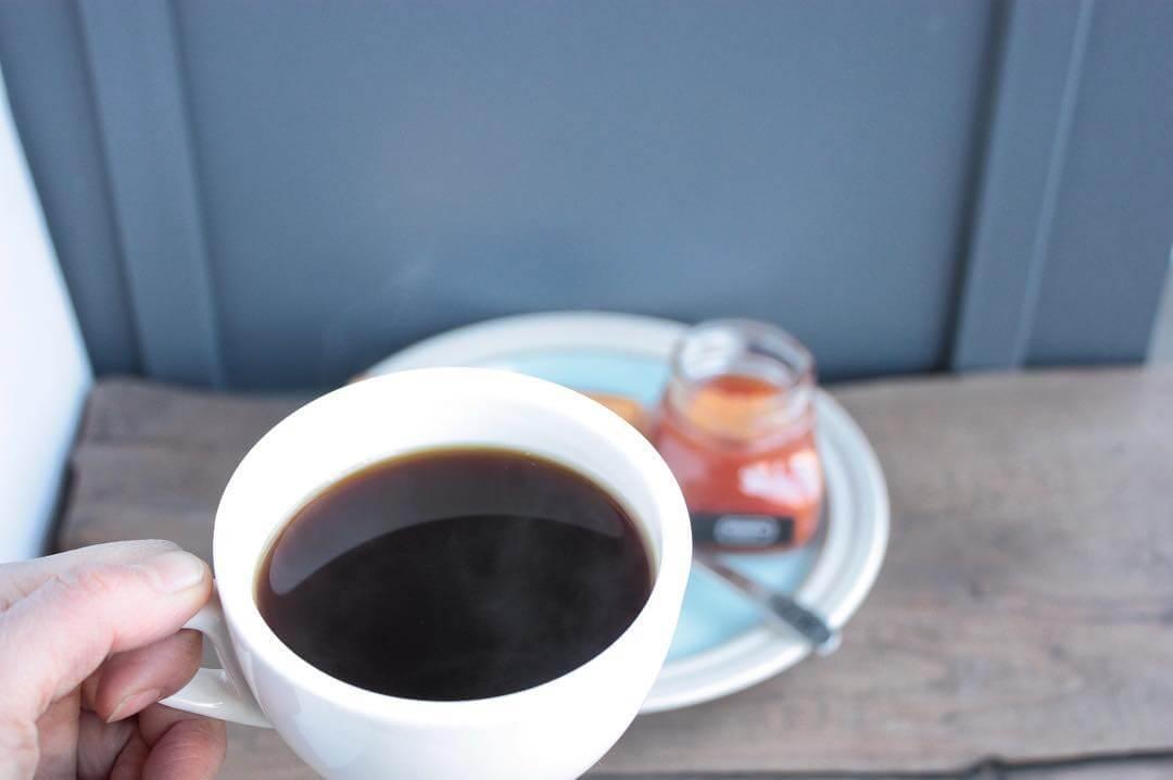 Кофе от мигрени