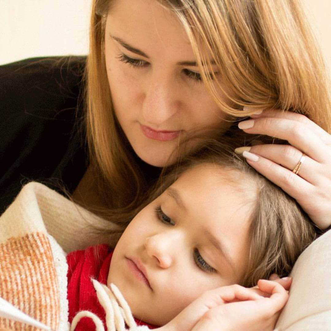 Симптомы абдоминальной мигрени у детей