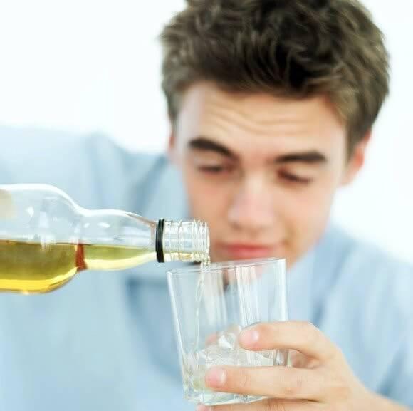 Можно ли Темпалгин с алкоголем