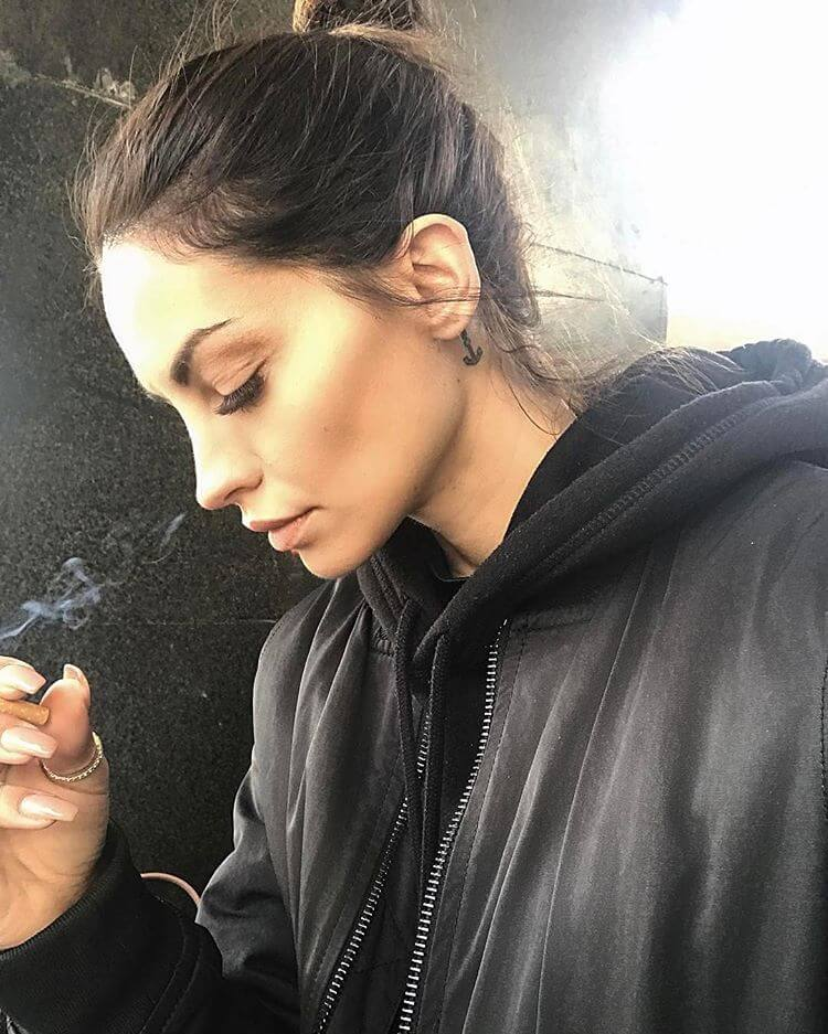 Как устранить головокружение после курения обычных сигарет и электронных