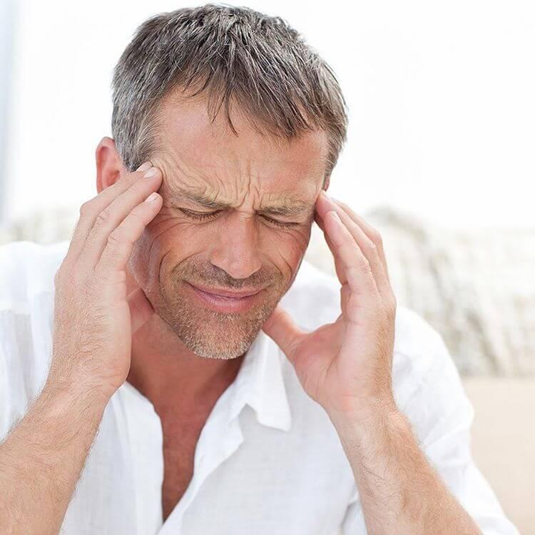 Причины транзиторной ишемической атаки