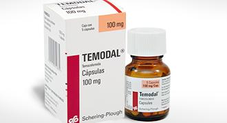 Глиобластома препараты