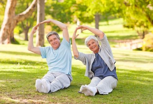 Головокружение у пожилых людей: полезные рекомендации