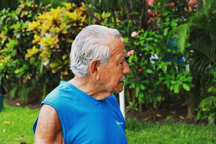 Профилактика головокружений у пожилых людей