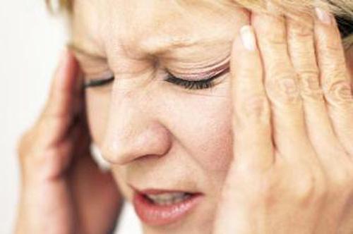 Симптомы глиобластомы мозга