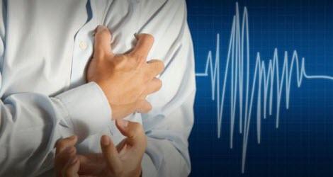 Учащенное сердцебиение и головокружение — о чем это говорит