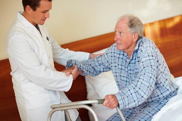 Головокружение при ходьбе лечение