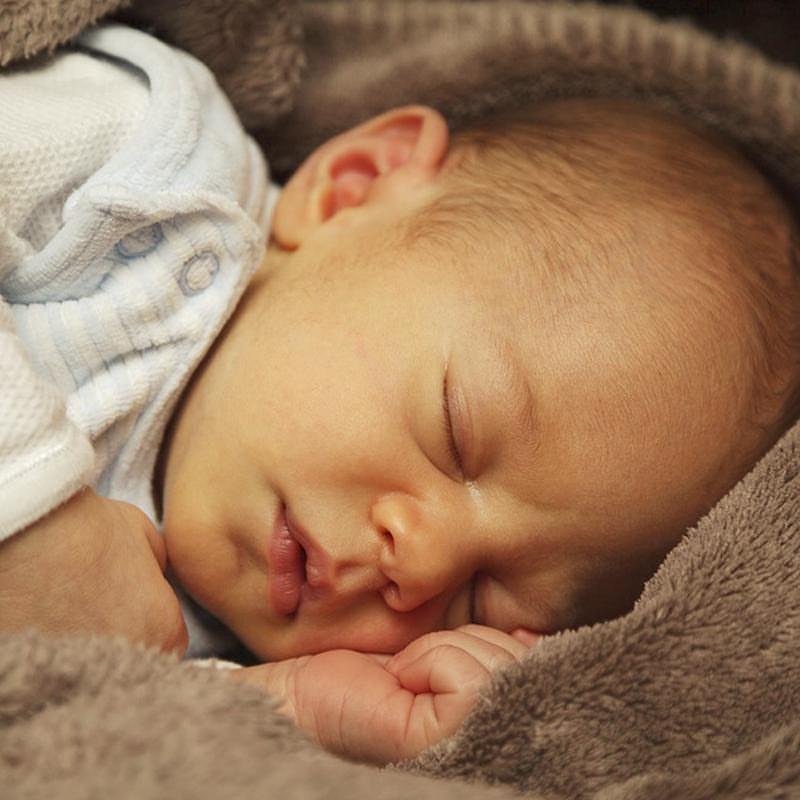 Симптомы энцефалопатии у новорожденных