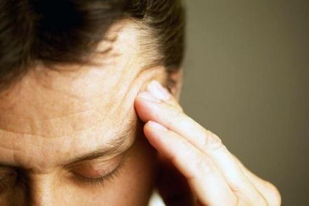 Симптомы глиомы головного мозга