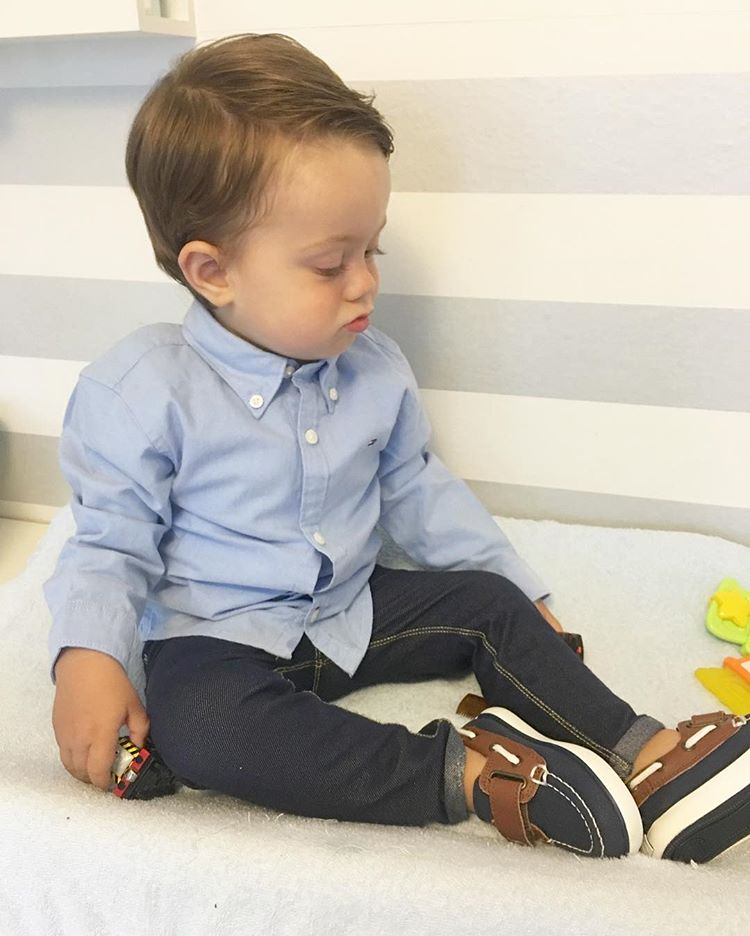 Симптомы мигрени у детей
