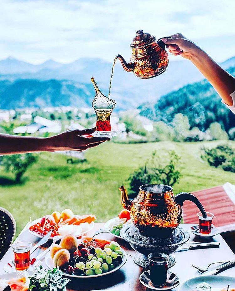 Чай от давления: влияние разных сортов на организм человека