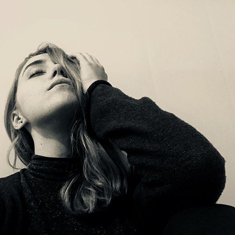 Мигрень от нервов
