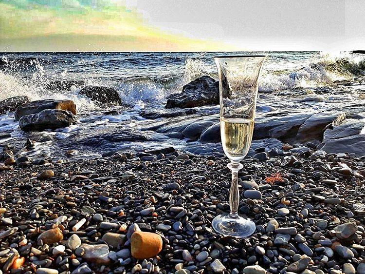 Болит голова от шампанского что делать