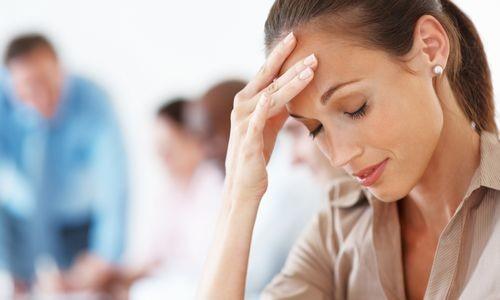 Колющие головные боли