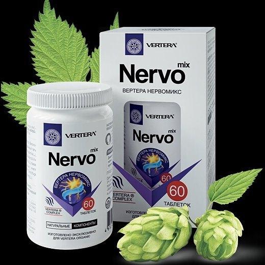 Лечение головной боли от нервов
