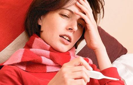 Болит голова и горло: опасность и способы лечения