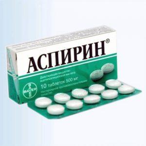 Таблетки для профилактики инсульта