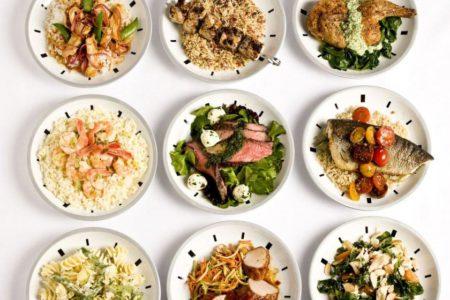 Принципы диеты после микроинсульта