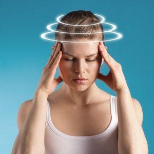 Синдром вертиго: все, о чем вы не знали