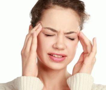 Каковы причины и лечение болей в затылке и висках