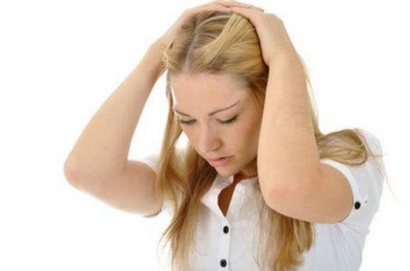 Почему болит голова в области темени