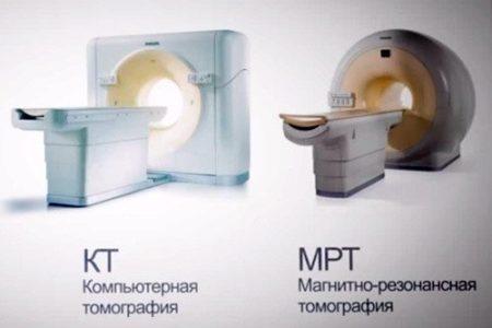 Диагностика гематомы головного мозга
