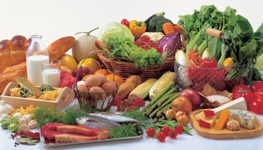 Правила питания после инсульта