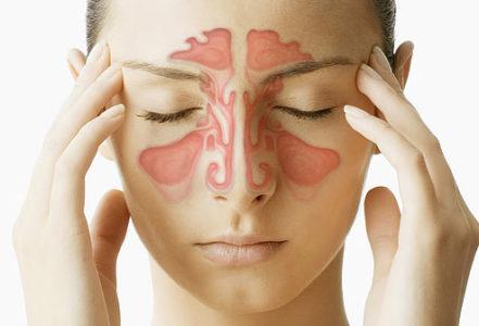 Причины головной боли при прикосновении