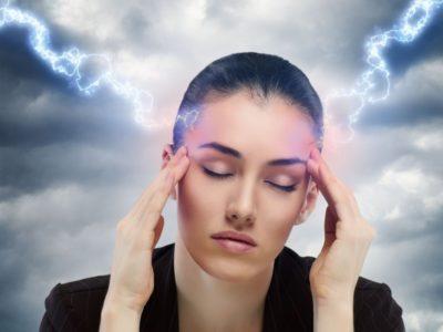 Как взаимосвязаны головная боль и атмосферное давление?