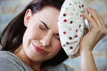 Характеристика головной боли
